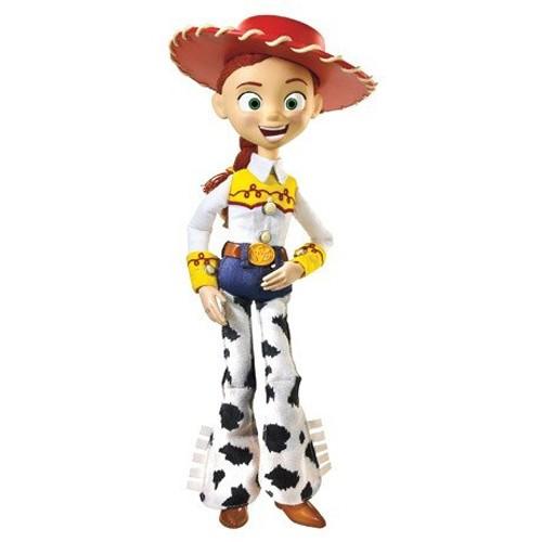 Toy Story Jessie Parlante en Pepe Ganga