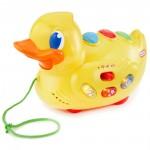 Canta y Rueda con el Pato