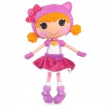 Lalaloopsy-Fluffy Pouncy Paws