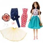 Barbie -Modas a Tu Estilo