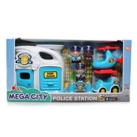 Mega City-Estación de Policía