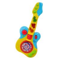 Pequeños Músicos-Guitarra