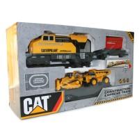 CAT Tren de Construcción Express