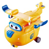 Super Wings Transformable Pequeño-Donnie