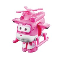 Super Wings Transformable Pequeño -Dizzy