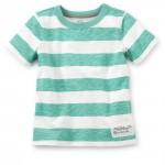 Camisa Manga Corta para Niño