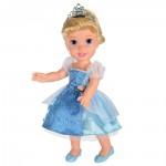 Disney Princesas-Pequeña Cenicienta