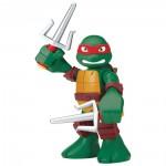 Figura Tortugas Ninja-Raph Con Sonido