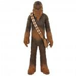 "Figura Clásica Star Wars-Chewbacca 20"""