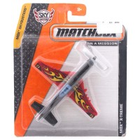 Matchbox Sky Busters-MBX X-Treme