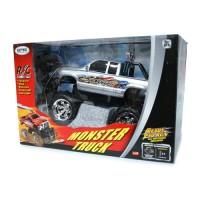 Monster Truck-Silverado