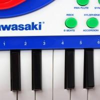 Mi Primer Teclado Kawasak