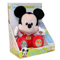 Muñeco Aprendizaje Mickey