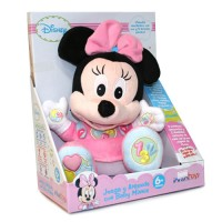 Muñeco Aprendizaje Minnie