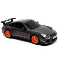 Porshe 911 GT3RS-Negro
