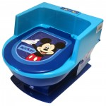 Bacinilla Mickey-Azul