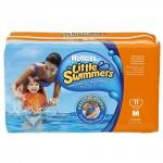 Calzones Littles Swimmers